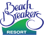 Beach Breakers Resort, Sunshine Beach Noosa Logo