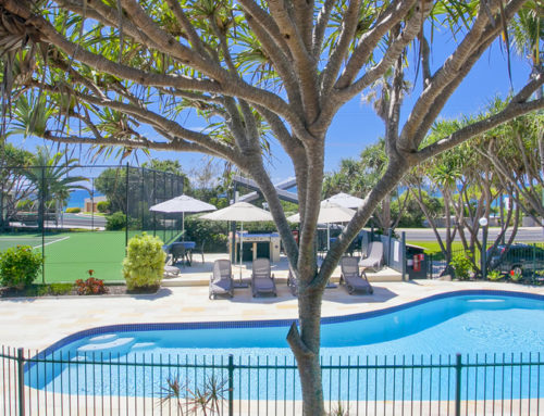 Is this the Best Value Beachfront Accommodation in Noosa?