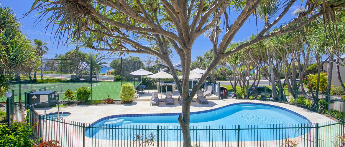 is this the best value beachfront accommodation in noosa rh beachbreakers com au
